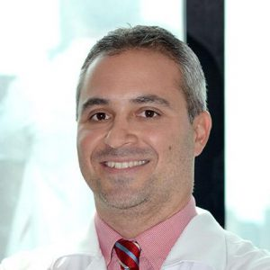 Dr. Marco Melo