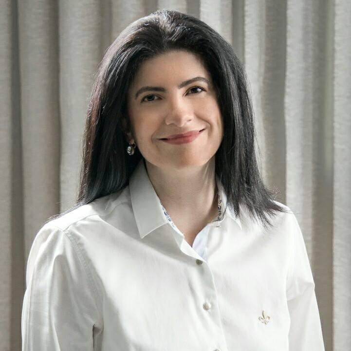 Dra. Annamaria Massahud Rodrigues dos Santos