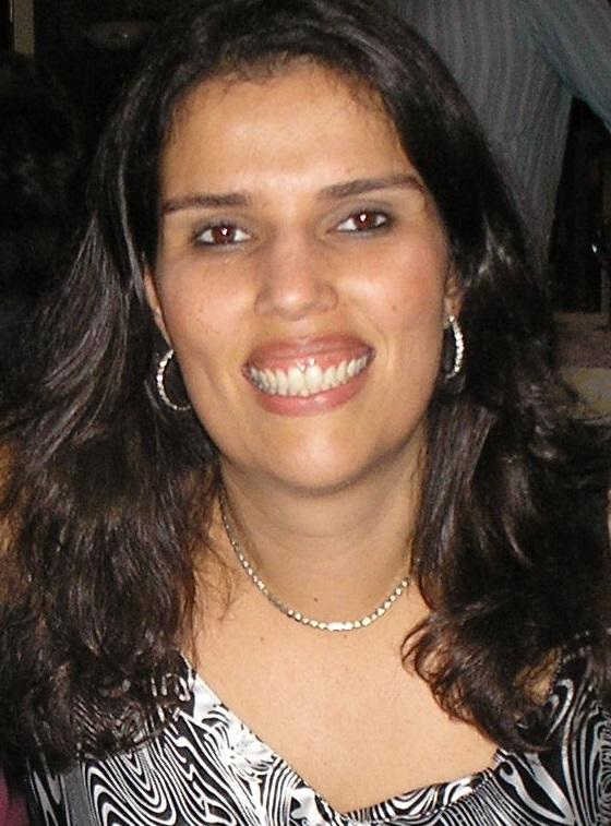 Dra. Márcia Mendonça Carneiro