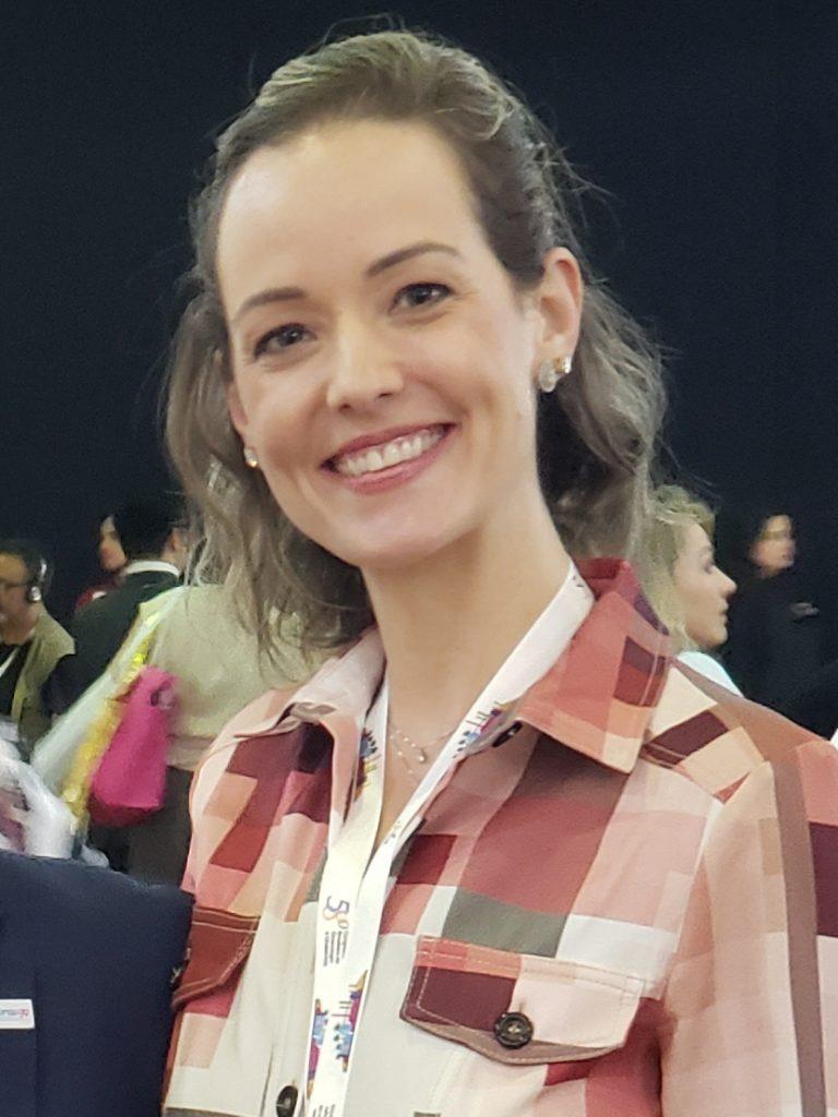 Dra. Rogéria Andrade Werneck