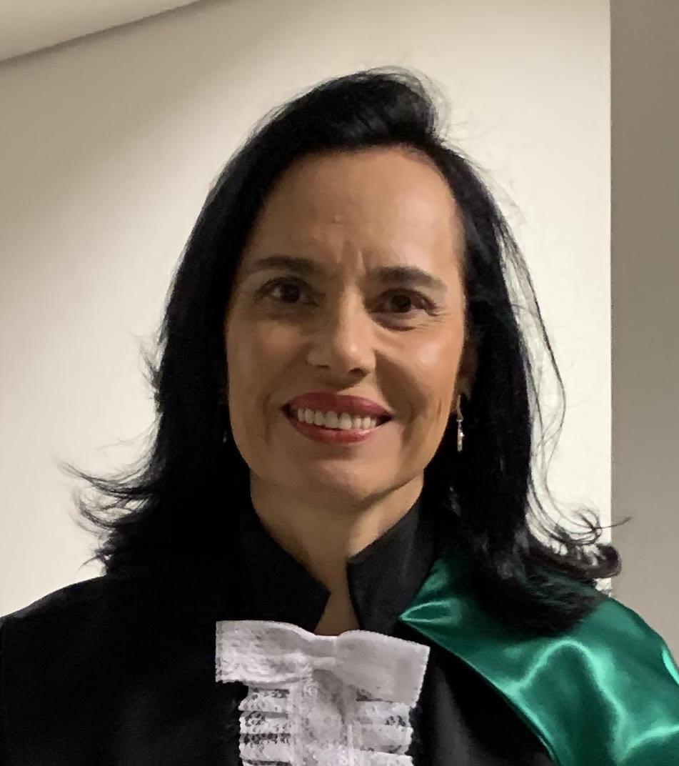 Dra. Marilene Monteiro