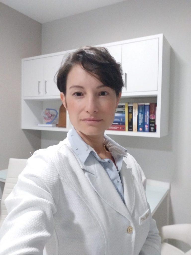 Dra. Maria Clara de Assis Brito Alves