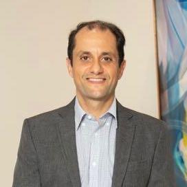 Dr. Cássio Furtini Haddad