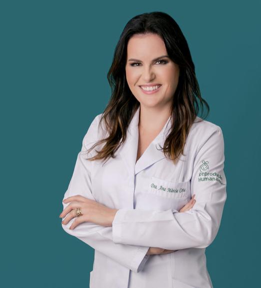 Dra Ana Marcia de Miranda Cota