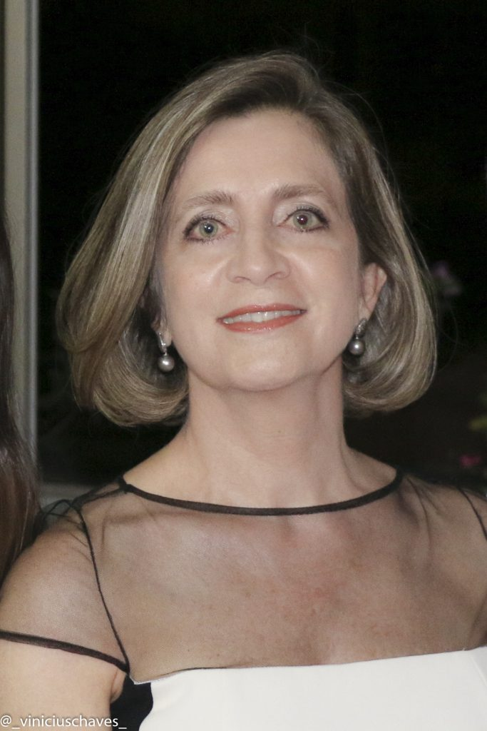 Dra Neli Sueli Teixeira de Souza