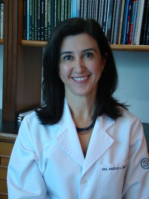 Dra Angelica Lemos Debs Diniz
