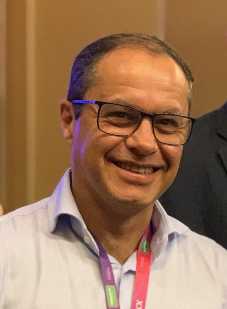 Dr Frederico Amedee Peret